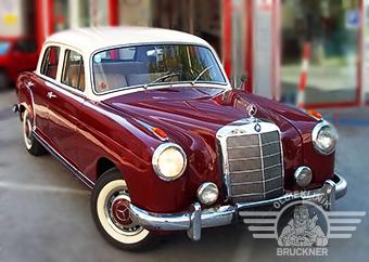 Mercedes 200d
