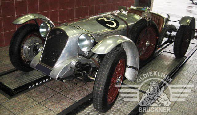 Chrysler Imperial Speedster Bj. 1928