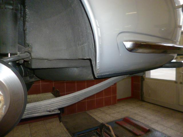 Maserati Pininfarina 2500