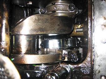 Mercedes 380 K Bj. 1933