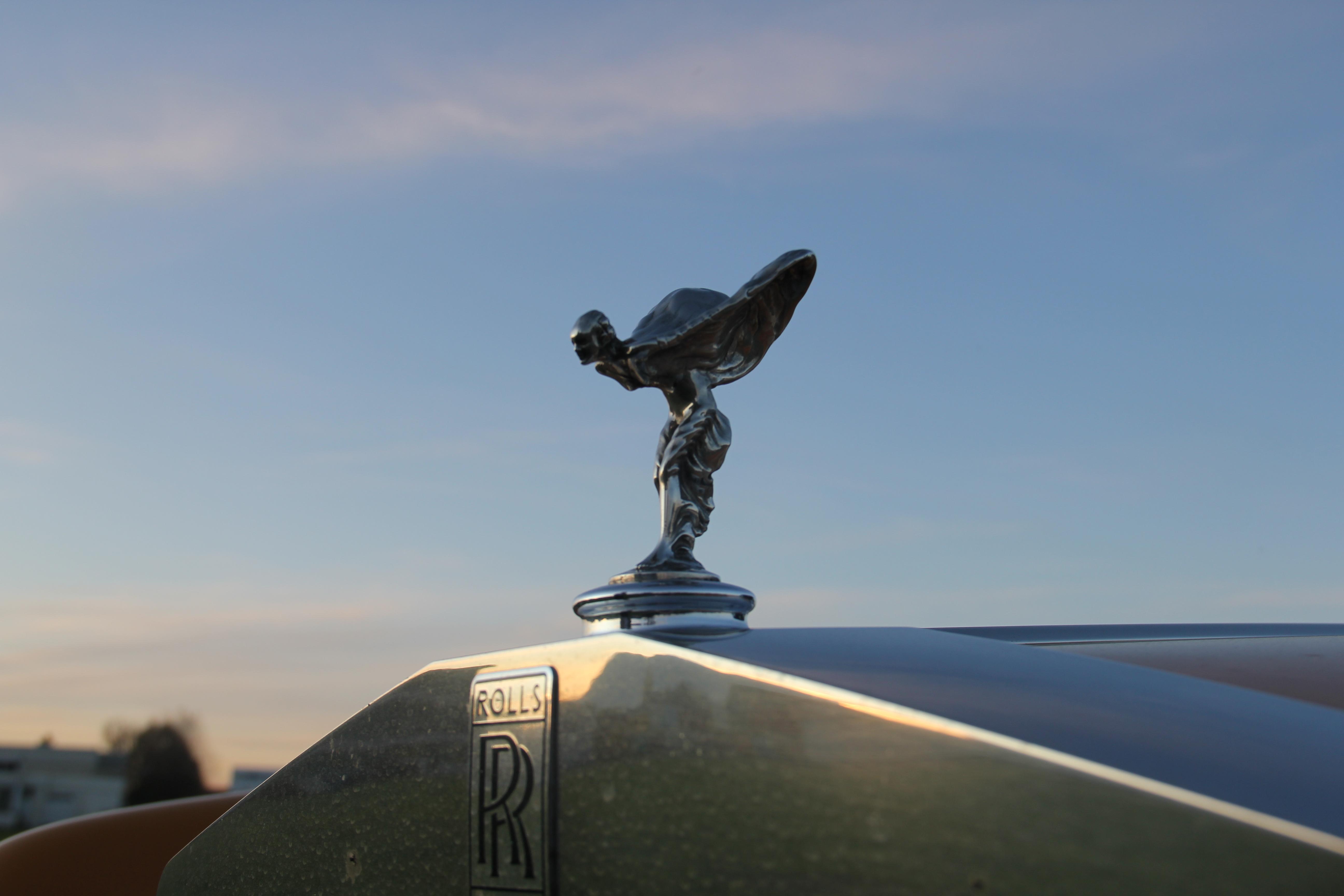 Rolls Royce Corniche Coupé Bj. 1971_IMG_8062
